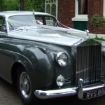 Wedding cars Knutsford