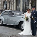 1954 Bentley Wedding Car (2)