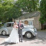 1954 Bentley Wedding Car (6)
