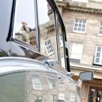 Daimler Wedding Car (5)