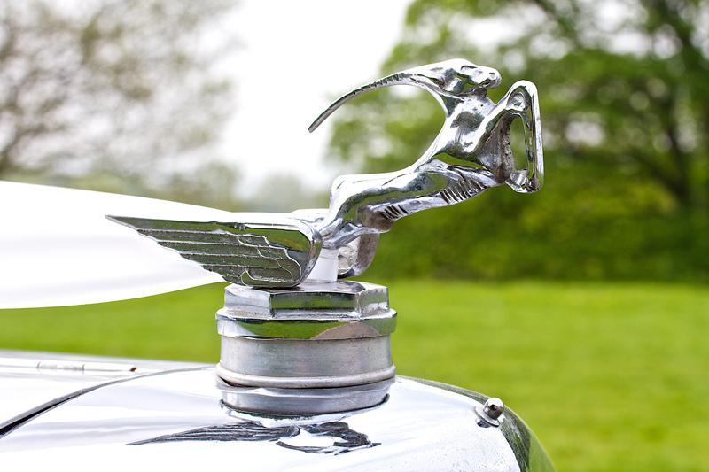 Dureau Convertible Wedding Car For Hire