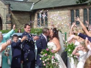 elegance wedding car hire wedding